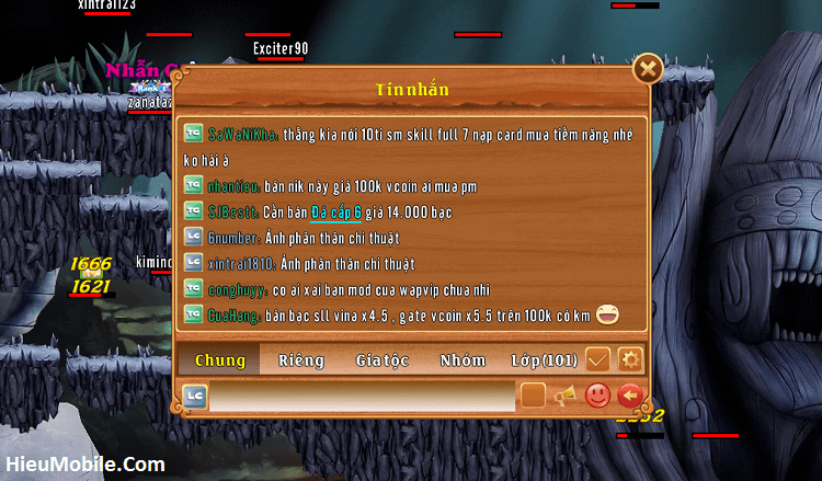 Hình ảnh optimized rylv của Nhận xét chung về game Làng Lá Phiêu Lưu Ký sau 1 tuần chơi thử tại HieuMobile
