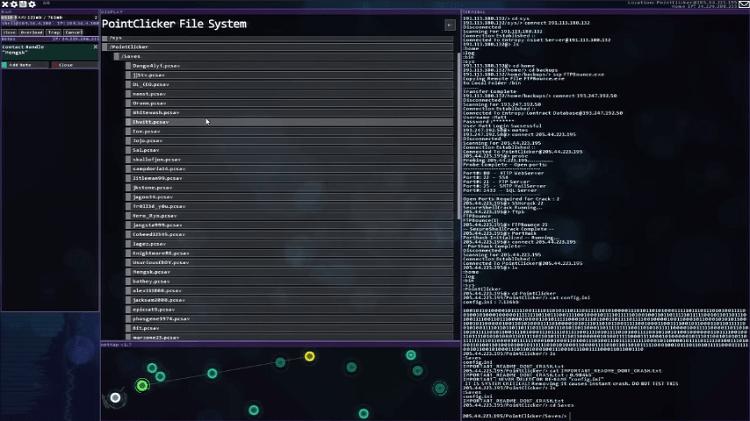 Hình ảnh optimized t3xp của Tập làm hacker cùng game Hacknet: Giá 120k - đang miễn phí tại HieuMobile