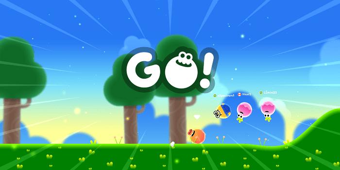 Hình ảnh optimized tapo của Tải game Bloop Go - Lăn bóng đua nhẹ nhàng và dễ thương tại HieuMobile
