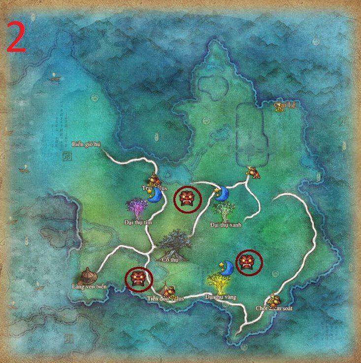 Hình ảnh optimized wgpo 2 của Chia kinh nghiệm đi Rùa cho người chơi Blade & Soul – BNS tại HieuMobile