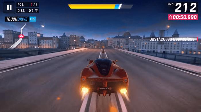 Game đua xe Asphalt 9: Legends vẫn có thể chơi được trên các máy tính Windows mà không cần giả lập