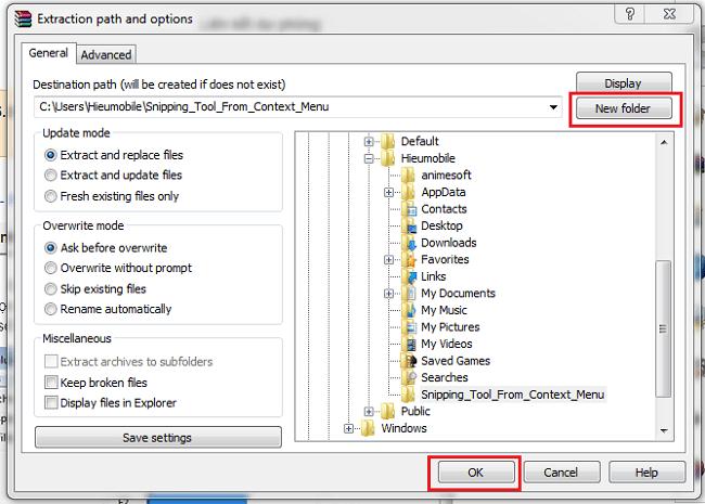 Hình ảnh optimized zqlu của Mẹo đem tính năng chụp ảnh màn hình vào phím chuột phải cho máy tính tại HieuMobile
