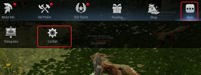 Hình ảnh optimized 4vpn của Hướng dẫn nhận và sử dụng Giftcode game Lineage 2 Revolution - L2R tại HieuMobile