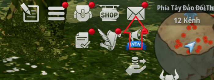 Hình ảnh optimized 8lhf của Hướng dẫn nhận và sử dụng Giftcode game Lineage 2 Revolution - L2R tại HieuMobile