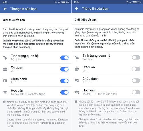 Hình ảnh optimized aa1y của Các bước xóa và chặn quảng cáo không phù hợp trên Facebook tại HieuMobile