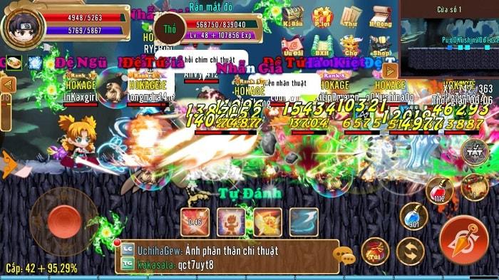 Hình ảnh optimized bqi8 của Thông tin về phó bản Ải Gia Tộc trong game Làng Lá Phiêu Lưu Ký tại HieuMobile