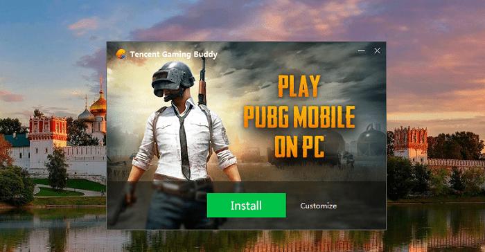 Hình ảnh optimized ckyx của Hướng dẫn cài đặt và chơi PUBG Mobile trên máy tính bằng Tencent Gaming Buddy tại HieuMobile