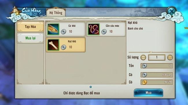 Hình ảnh optimized da5b của Cách nhận toàn bộ nhiệm vụ ẩn trong game Tru Tiên 3D Mobile tại HieuMobile