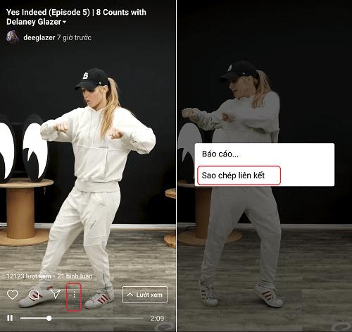 Hình ảnh optimized ixbr của Cách tải mọi video từ IGTV về điện thoại với chất lượng gốc dễ dàng tại HieuMobile