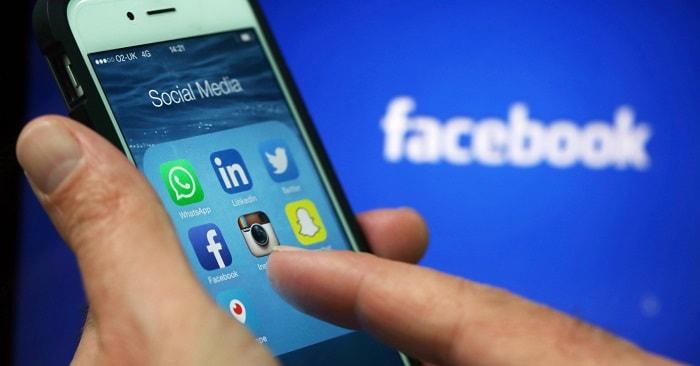 Chúng ta hoàn toàn có thể tự khắc phục các lỗi đơn giản thường gặp khi sử dụng Facebook