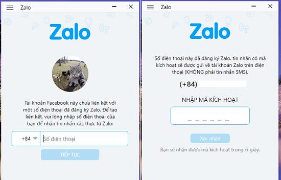 Hình ảnh optimized ptdh của Hướng dẫn liên kết đăng nhập Zalo bằng tài khoản Facebook tại HieuMobile