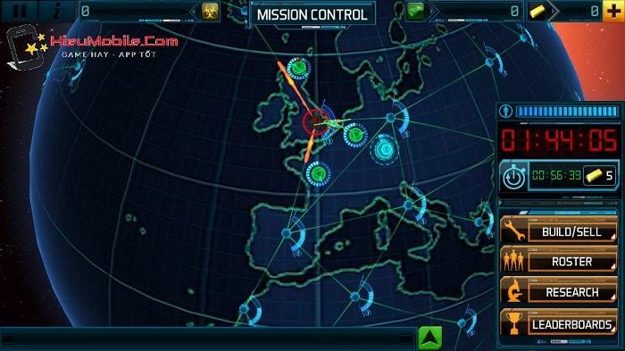 Hình ảnh optimized qcch 1 của Tải game Global Outbreak: Bảo vệ thế giới khỏi đại dịch zombie tại HieuMobile
