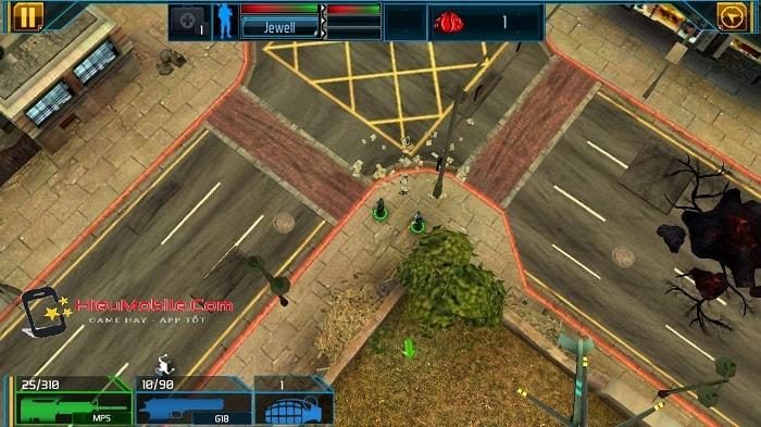 Hình ảnh optimized qcch của Tải game Global Outbreak: Bảo vệ thế giới khỏi đại dịch zombie tại HieuMobile