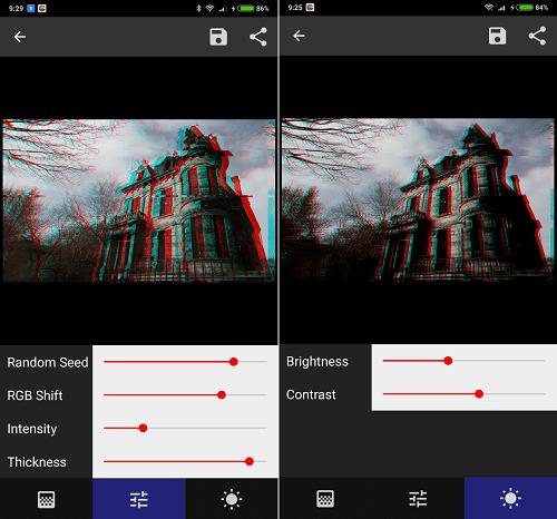 Hình ảnh optimized ruvw của Tải Onetap Glitch - Ghép ảnh nhòe màu ghê rợn giống phim kinh dị tại HieuMobile