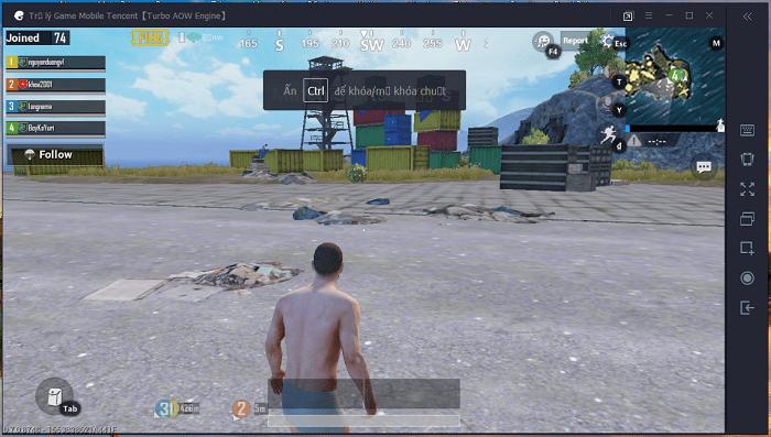Hình ảnh optimized s45f của Tải Tencent Gaming Buddy: Hỗ trợ chơi PUBG Mobile trên máy tính tốt nhất tại HieuMobile