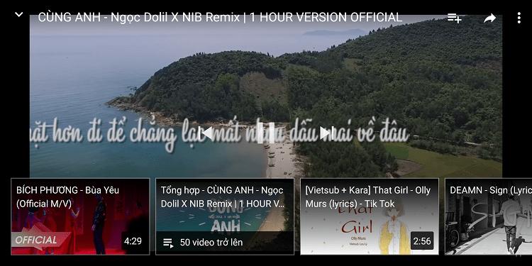 Hình ảnh optimized uz0l của Tải Cozy Timer: Hẹn giờ tắt nhạc Youtube dung lượng nhẹ, có tiếng Việt tại HieuMobile