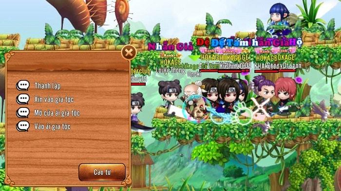 Hình ảnh optimized vjz0 của Thông tin về phó bản Ải Gia Tộc trong game Làng Lá Phiêu Lưu Ký tại HieuMobile