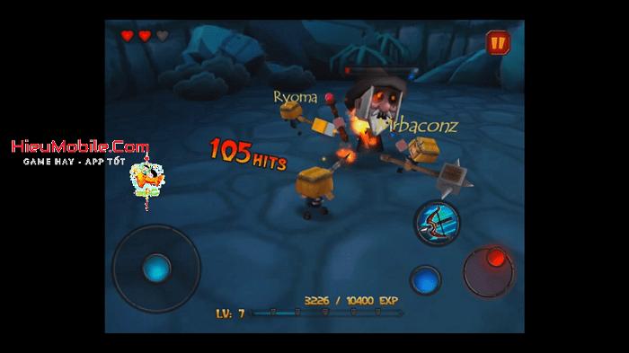 Hình ảnh optimized 6s5l của Tải game TinyLegends - Crazy Knight : Huyền thoại dũng sĩ diệt quái vật tại HieuMobile