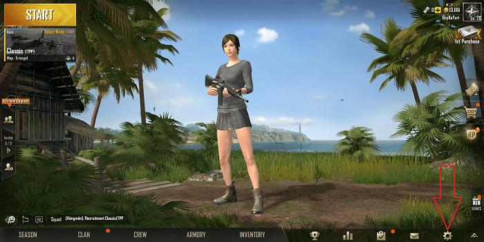 Hình ảnh optimized 7v1p của Cách chỉnh tính năng nghiêng đầu trái phải cho game PUBG Mobile tại HieuMobile