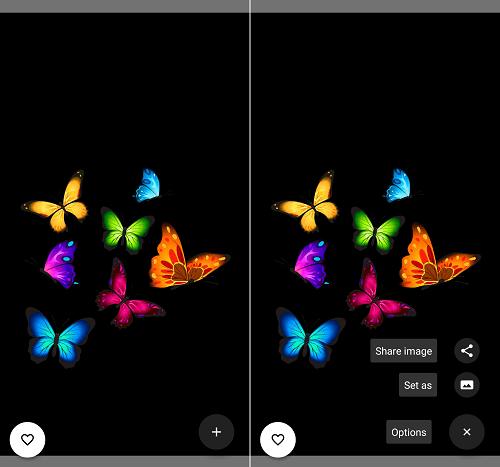 Hình ảnh optimized bd2m của Tải Darkify: Bộ sưu tập hình nền đen phát sáng ban đêm cho điện thoại tại HieuMobile