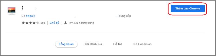 Hình ảnh optimized bdpm của Thay đổi giao diện và hình nền Google Chrome trên điện thoại, máy tính tại HieuMobile