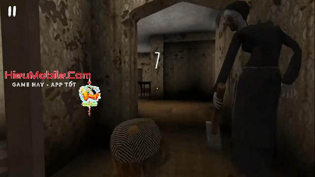 Hình ảnh optimized fxct 1 của Tải game Evil Nun: Chạy trốn khỏi trường học của Bà sơ ma tại HieuMobile
