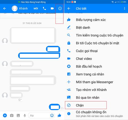 Hình ảnh optimized ibxx của Cách chặn tương tác và tin nhắn từ người khác khi sử dụng Facebook tại HieuMobile