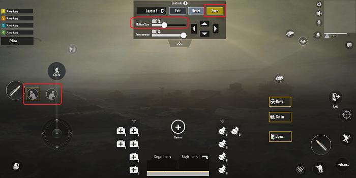 Hình ảnh optimized mtcu của Cách chỉnh tính năng nghiêng đầu trái phải cho game PUBG Mobile tại HieuMobile