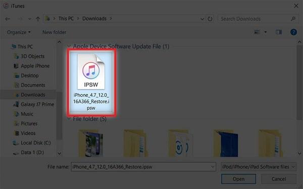 Hình ảnh optimized oegw của Cách cài đặt và cập nhật iOS 12 chính thức cho mọi dòng iPhone, iPad nhanh nhất tại HieuMobile