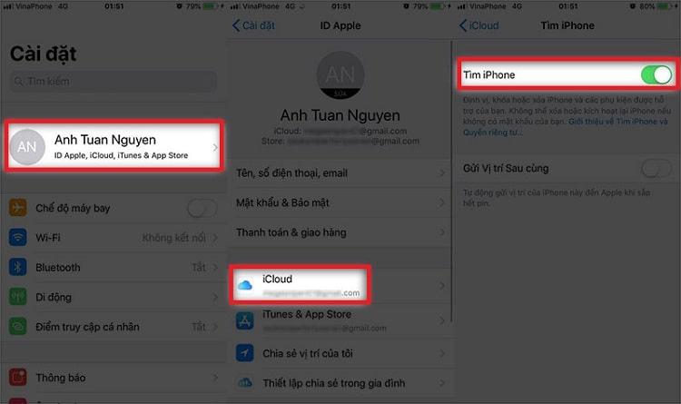 Hình ảnh optimized ommp của Cách cài đặt và cập nhật iOS 12 chính thức cho mọi dòng iPhone, iPad nhanh nhất tại HieuMobile