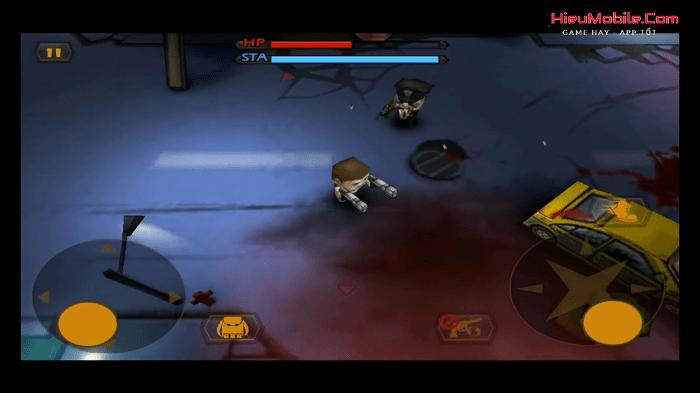 Hình ảnh optimized p0ki của Tải Call of Mini: Double Shot: Game bắn Zombie cực hay mà nhẹ tại HieuMobile