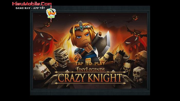 Hình ảnh optimized qvmd của Tải game TinyLegends - Crazy Knight : Huyền thoại dũng sĩ diệt quái vật tại HieuMobile