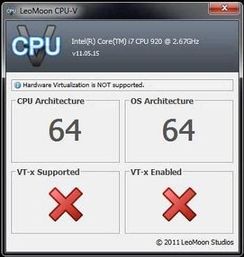 Hình ảnh optimized rpgn của Tải LeoMoon CPU V: Phần mềm kiểm tra ảo hóa CPU cho máy tính tại HieuMobile
