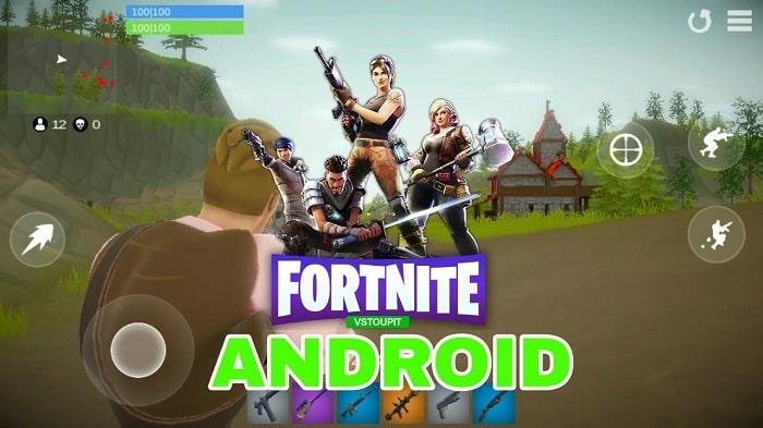 Hình ảnh optimized si2e của Cách đăng ký tải game Fortnite Mobile phiên bản Android thử nghiệm tại HieuMobile