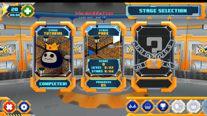 Hình ảnh optimized utog của Tải game Own Super Squad: Chiến đấu với quái vật cực dễ thương tại HieuMobile