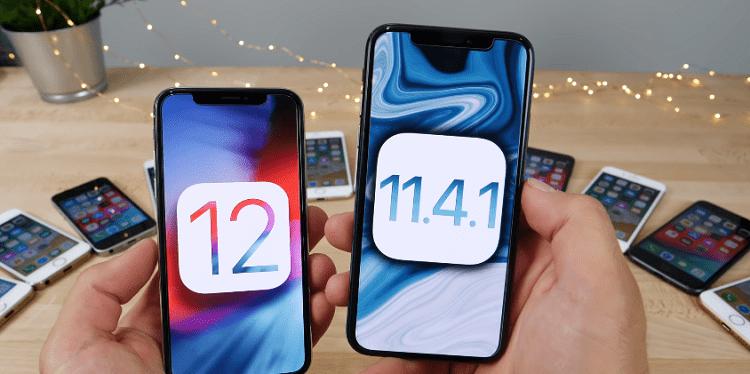 Hình ảnh optimized wxyt của Cách cài đặt và cập nhật iOS 12 chính thức cho mọi dòng iPhone, iPad nhanh nhất tại HieuMobile