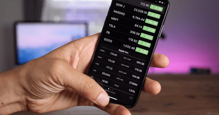 Hình ảnh optimized xjui của Cách ẩn thanh trạng thái và nút điều hướng cho màn hình iPhone rộng hơn tại HieuMobile
