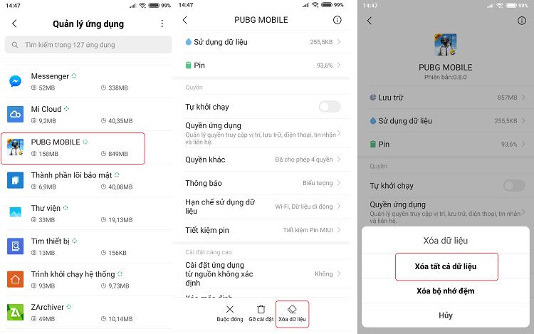 Hình ảnh optimized yeps của Cách cập nhật phiên bản mới nhất và sửa lỗi khác version PUBG Mobile tại HieuMobile