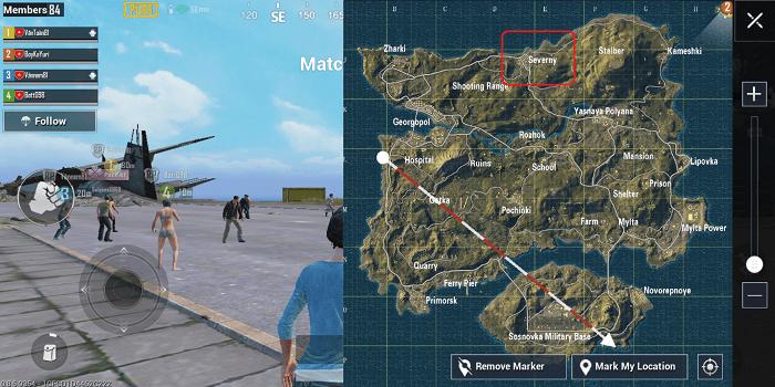 Hình ảnh optimized 0a6q của Cách làm nhiệm vụ Weapon Master để lấy huy hiệu trong PUBG Mobile tại HieuMobile