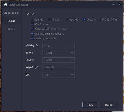 Hình ảnh optimized 3wis của Các bước hạ cấu hình giảm lag PUBG Mobile trên máy tính cấu hình yếu tại HieuMobile
