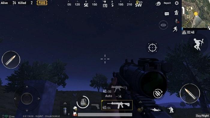Ngay sau đó vài phút Map Đêm (Night Mode) sẽ chính thức được phủ rộng trên toàn bộ bản đồ