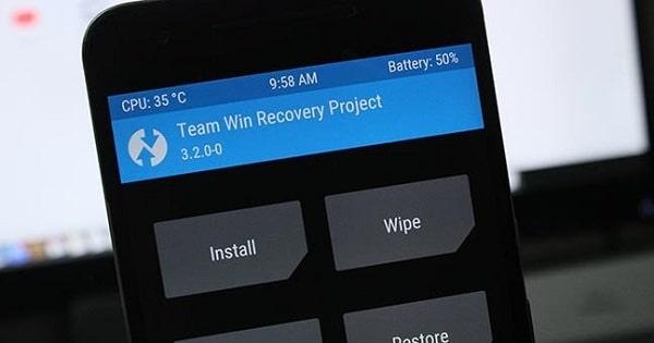Hình ảnh optimized 4ilf của Tải TWRP: Công cụ hỗ trợ cài Recovery Mod cho Android cực nhanh tại HieuMobile