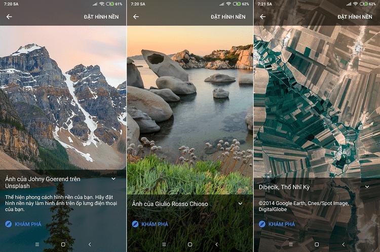 Hình ảnh optimized 82r0 của Tải Google Wallpapers: Kho hình nền chất lượng do Google cung cấp tại HieuMobile