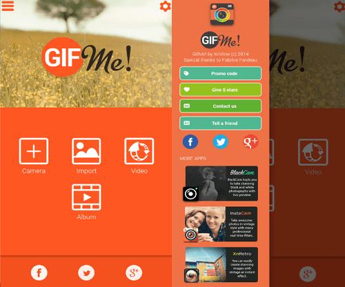 Hình ảnh optimized asel của Tải Gif Me: Ứng dụng chụp và tạo ảnh gif trên điện thoại tại HieuMobile