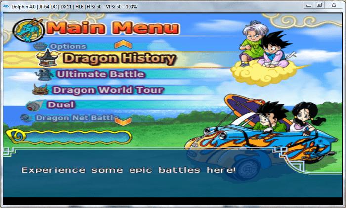 Hình ảnh optimized bmbw của Tải Dolphin Emulator: Giả lập chơi game Wii trên máy tính và Android tại HieuMobile