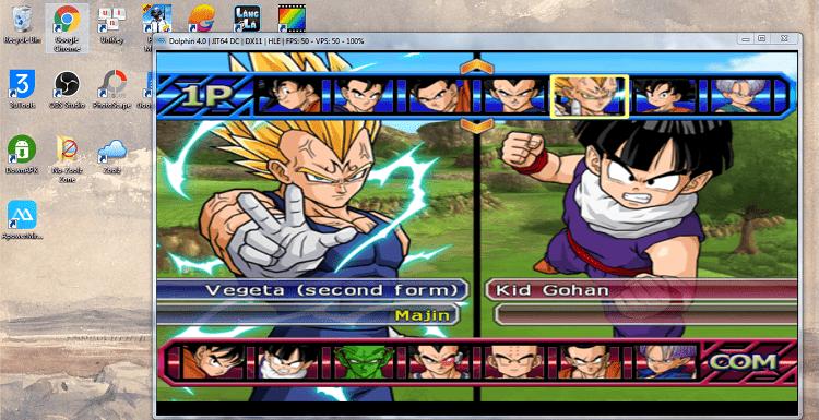 Hình ảnh optimized ck7p của Tải Dolphin Emulator: Giả lập chơi game Wii trên máy tính và Android tại HieuMobile