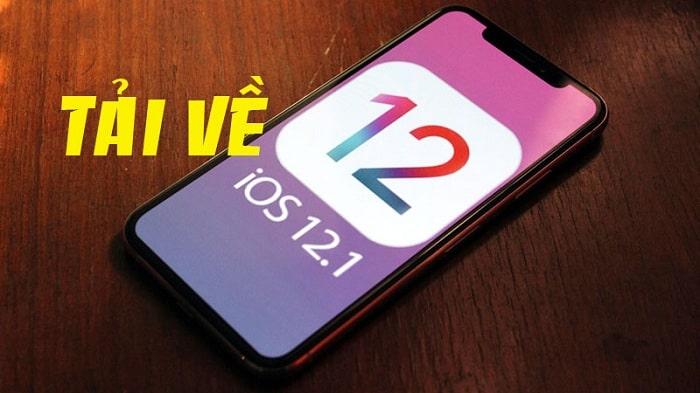 Hình ảnh optimized faxo của iOS 12.1 ra mắt: Có gì mới và làm sao để cập nhật cho iPhone, iPad? tại HieuMobile