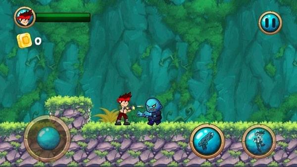 Hình ảnh optimized h4uz của Tải game Zombies Killer: Thợ săn thây ma tại HieuMobile