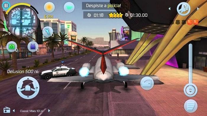 Hình ảnh optimized hmyn của Tải Gangstar Vegas: Game GTA cướp đường phố trên di động không thể bỏ lỡ tại HieuMobile
