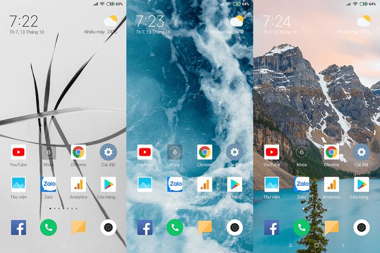 Hình ảnh optimized ivv8 của Tải Google Wallpapers: Kho hình nền chất lượng do Google cung cấp tại HieuMobile